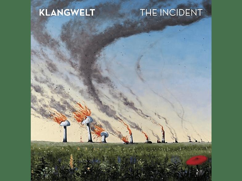 Klangwelt - The Incident [CD]
