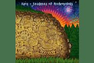 Kaos - Students Of Anthropology [CD]