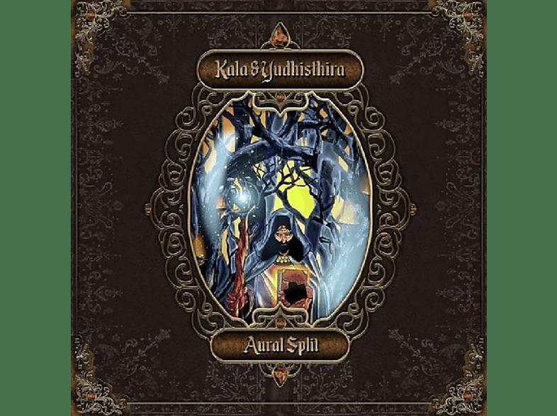 Yudhisthira Kala - Aural Split [CD]