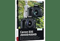 Canon EOS 2000/4000