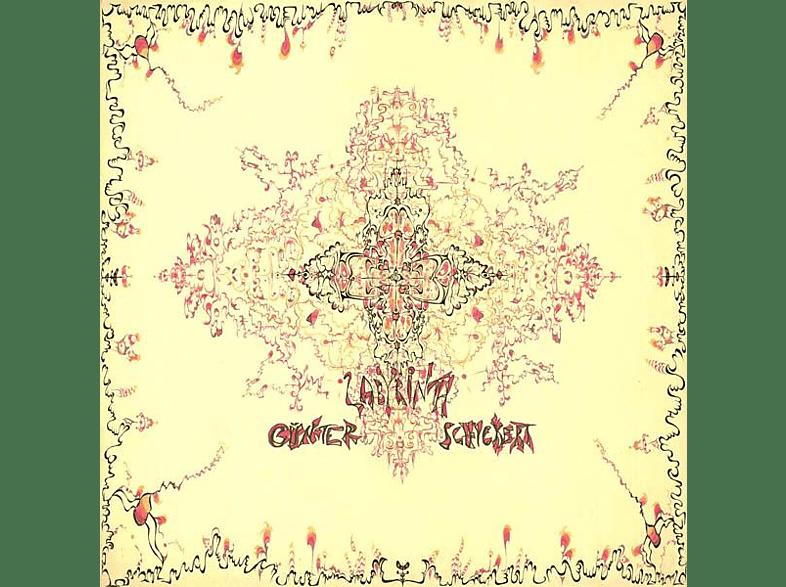 Günter Schickert - Labyrinth [LP + Download]