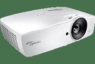 OPTOMA EH461 Beamer (Full-HD, 3D, 5000 ANSI-Lumen, )