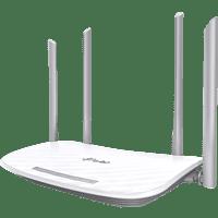 Router TP-LINK Dualband-WLAN-Router mit bis zu 1200 Mbit/s