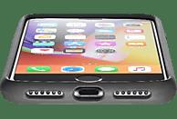 CELLULAR LINE 39392 , Backcover, Apple, iPhone 7, iPhone 8, Silikon, Schwarz