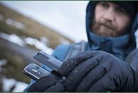 LAND ROVER Explore Adventure Pack 64 GB Grau Dual SIM