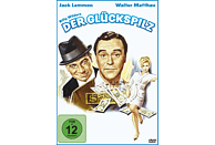 Der Glückspilz [DVD]