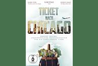 The Tiger Hunter - Behalte dein Ziel fest im Blick, Ticket nach Chicago [DVD]