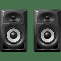 PIONEER DM-40-BT Dektop-Monitorlautsprecher (Schwarz)
