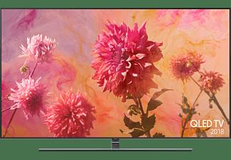 "TV QLED 65"" - Samsung 65Q9FN 2018, 4K UHD, HDR 2000, Smart TV, Direct Full Array Elite, Quantum Dot"