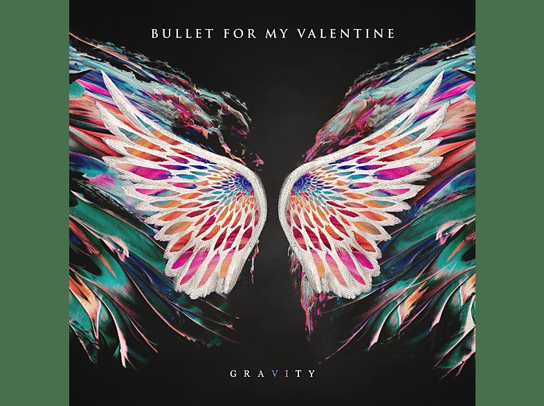 Bullet For My Valentine - Gravity  [Vinyl]