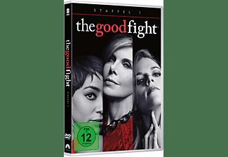 The Good Fight - Staffel 1 [DVD]