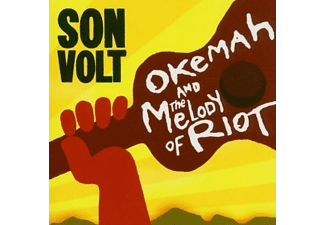 Son Volt - Okemah and the Melody of Riot   - (Vinyl)