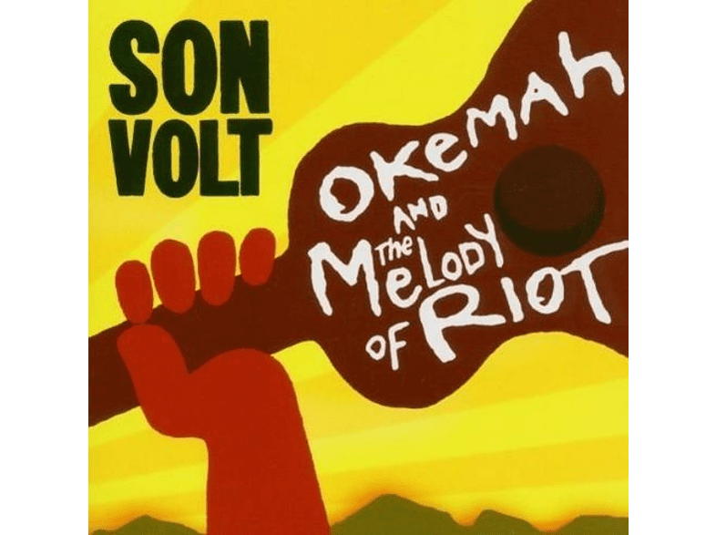 Son Volt - Okemah and the Melody of Riot  [Vinyl]
