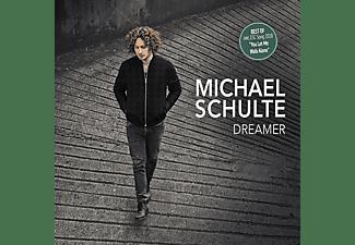 Michael Schulte - Dreamer - Best of Michael Schulte - inkl. Siegertitel des ESC Vorentscheids   - (CD)