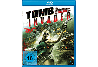 Tomb Invader Blu-ray