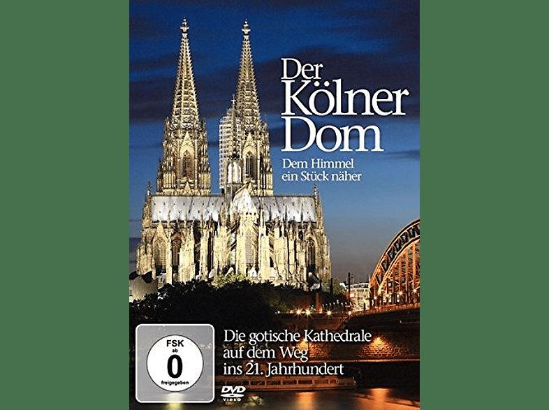 Der Kölner Dom [DVD]
