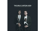 The Milk Carton Kids - All The Things I Did And All The Things That I Did [Vinyl]