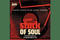 VARIOUS - Stack Of Soul [CD]