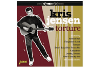 Kris Jensen - Torture [CD]