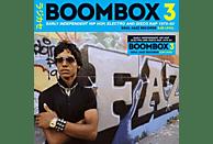 VARIOUS - Boombox 3 (1979-1983) [CD]