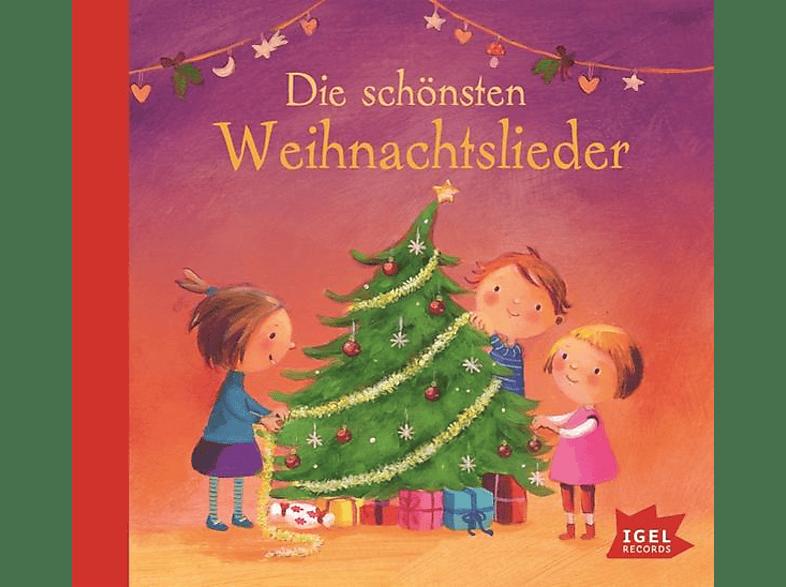 * - Die schönsten Weihnachtslieder - (CD)