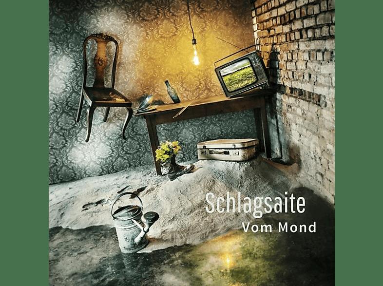 Schlagsaite - Vom Mond [CD]