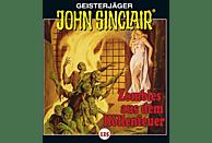 John Sinclair-folge 125 - Zombies aus dem Höllenfeuer Teil 1 von 3 - (CD)