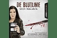 Cody Mcfadyen - Die Blutlinie-Folge 03 Wohin du willst - (CD)