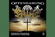 Offenbarung 23-folge 81 - Göttliches Marketing - (CD)