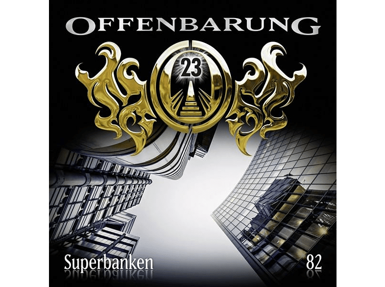 Offenbarung 23-folge 82 - Superbanken - (CD)