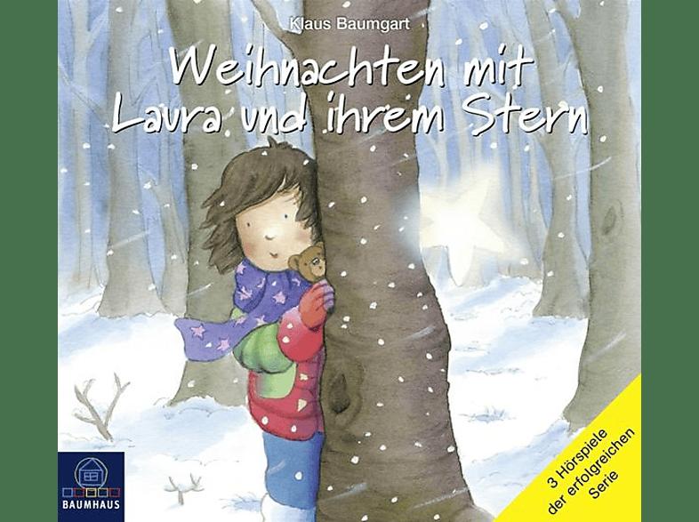 Baumgart Klaus - Weihnachten mit Laura und ihrem Stern - (CD)