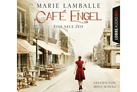 Marie Lamballe - Café Engel - (CD)