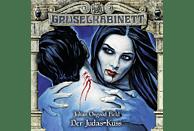 Gruselkabinett-folge 141 - Der Judas-Kuss - (CD)