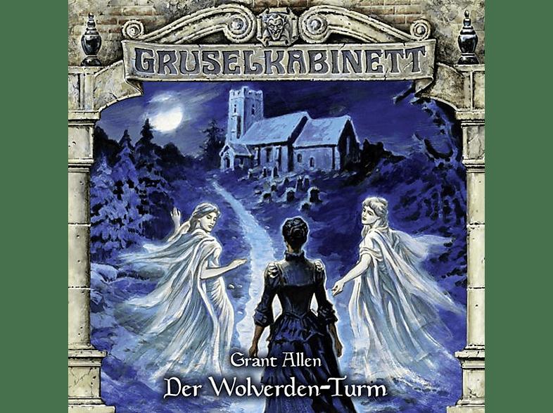 Gruselkabinett-folge 143 - Der Wolverden-Turm - (CD)