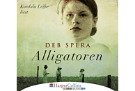 Deb Spera - Alligatoren - (CD)