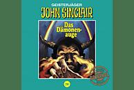 John Sinclair Tonstudio Braun-folge 79 - Das Dämonenauge Teil 2 von 3 - (CD)
