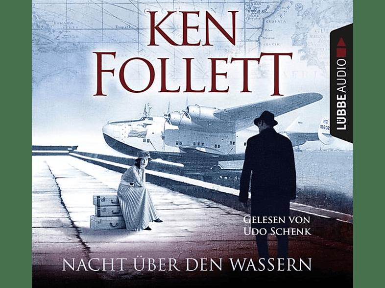 Follett Ken - Nacht über den Wassern - (CD)