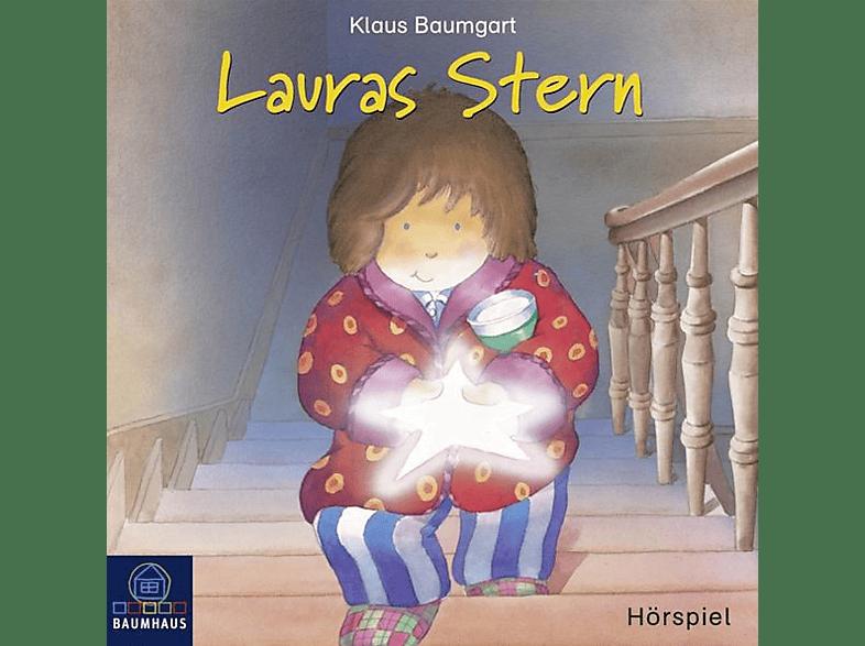 Baumgart Klaus - Lauras Stern - (CD)