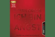 Ethan Cross - Ich bin die Angst - (MP3-CD)