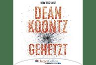 Dean Koontz - Gehetzt - (CD)
