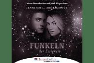 Jennifer L. Armentrout - Funkeln der Ewigkeit - (CD)