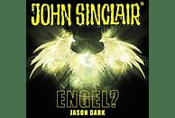 Sinclair John - Engel ? Sonderedition 12 - (CD)