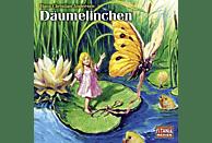 Hans Christian Andersen - Däumelinchen - (CD)