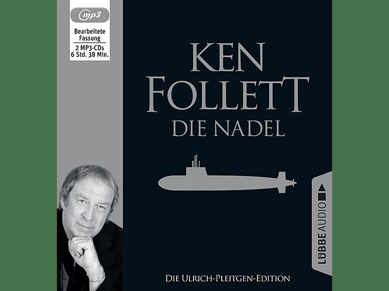 Follett Ken - Die Nadel - (MP3-CD)