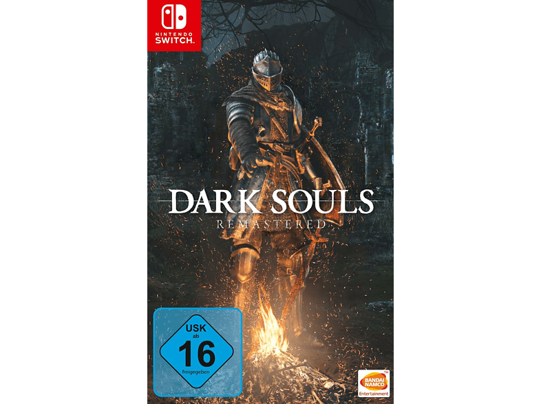 Dark Souls: Remastered [Nintendo Switch]