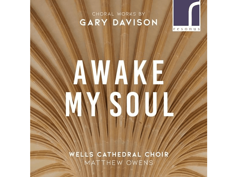 Wells Cathedral Choir - Awake my Soul [CD]