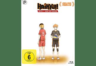 Haikyu!! Movie 1 – Ende und Anfang Blu-ray
