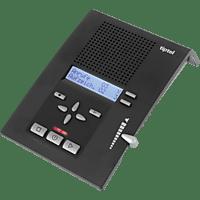 TIPTEL 309 Anrufbeantworter, Anthrazit