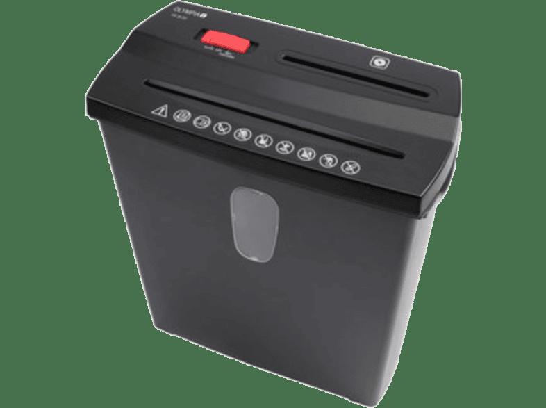 USB-Aufladung Batterie Elektrisch Papier Schredder Büro Vorräte Aktenvernichter
