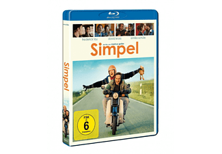 Simpel Blu-ray